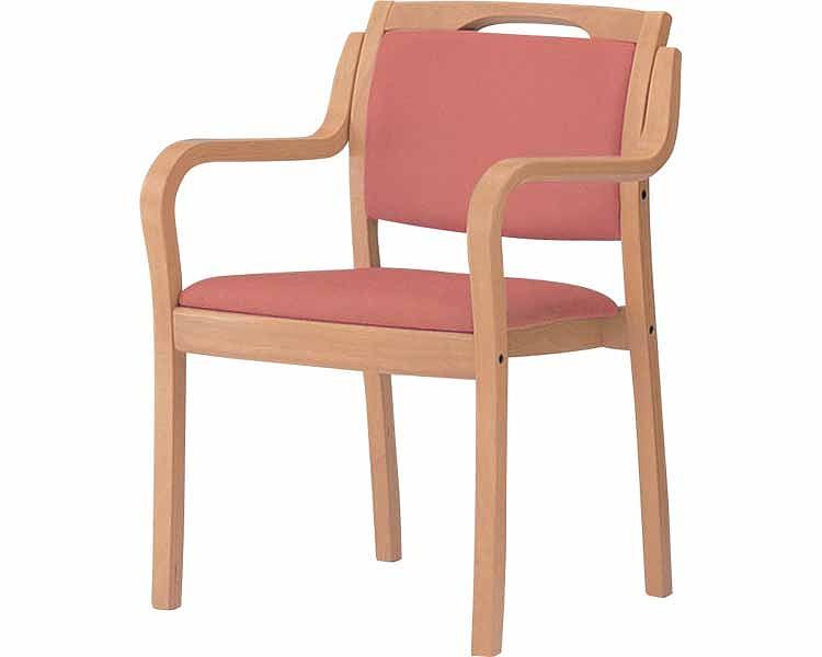 介護 椅子 アロエW 布地仕様 Bランク(FABLICB-31仕様) 東海興商 【smtb-kd】【介護用品】【福祉いす】【施設椅子】【食卓イス】