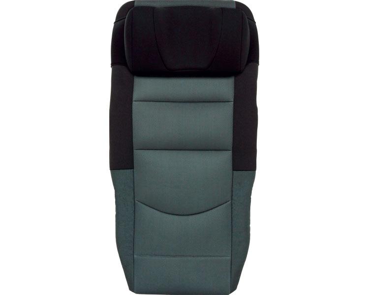 車いすサポートシートα KG0021 NI帝人商事介護用品 車椅子クッション 体位保持 姿勢保持