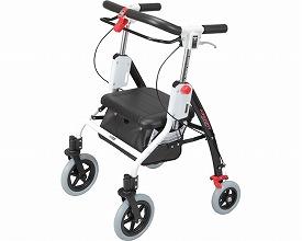 歩行器 介護 アームフィット屋内外兼用 標準 AR-458 ユーバ産業介護 歩行器 歩行車 歩行補助車 室内外 高齢者 手押し車 介護用品
