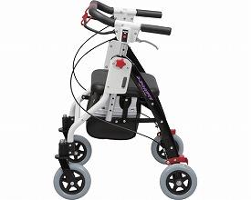 歩行器 ●アームフィット室内用 標準 AR-428 ユーバ産業歩行補助 高齢者 手押し車 老人 介護用品