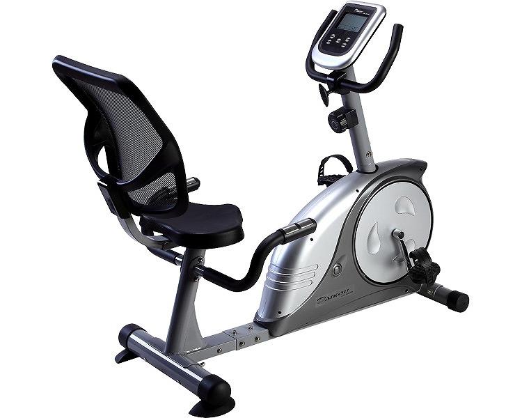 リカンベントバイク/DK-8604R 大広 【smtb-kd】【介護用品】【リハビリ/トレーニング/ダイエット/運動】