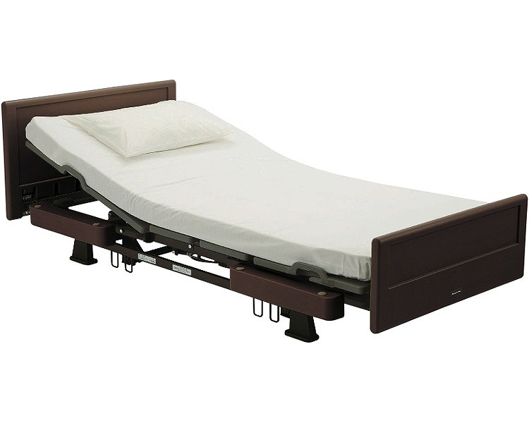 RSベッド 3モーター/XVA131631A ショート パナソニックエイジフリー 【smtb-kd】【介護用品】【介護 ベッド】