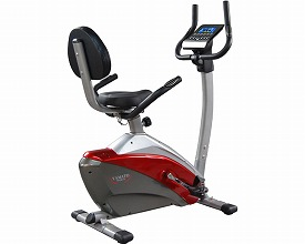 オーモテック アップライトバイク YAB-801N(YAB-801の後継商品) ヤマトヒューマン介護予防 トレーニング リハビリ 運動 ダイエット 介護用品