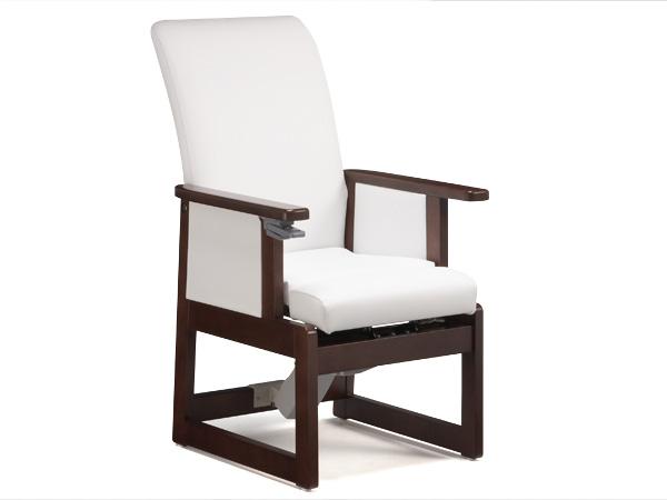 電動リフトアップチェア KD-862 介護椅子 パラマウントベッド 【介護 椅子】【立ち上がり補助】【介護用品】【smtb-kd】