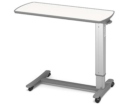 ▲ベッドサイドテーブル KF-1920 パラマウントベッド介護用品 ベッド テーブル 介護ベッド用 テーブル 机