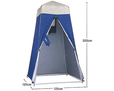 簡易テント パーソナルテント PTAM イーストアイ介護用品 緊急 災害対策 備蓄