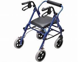 介護 歩行器 歩行車 Alegria series(アレグリアシリーズ) プロスマート T-9006 テツコーポレーション歩行車 歩行補助 歩行補助車 介護用品 高齢者 お年寄り 手押し車
