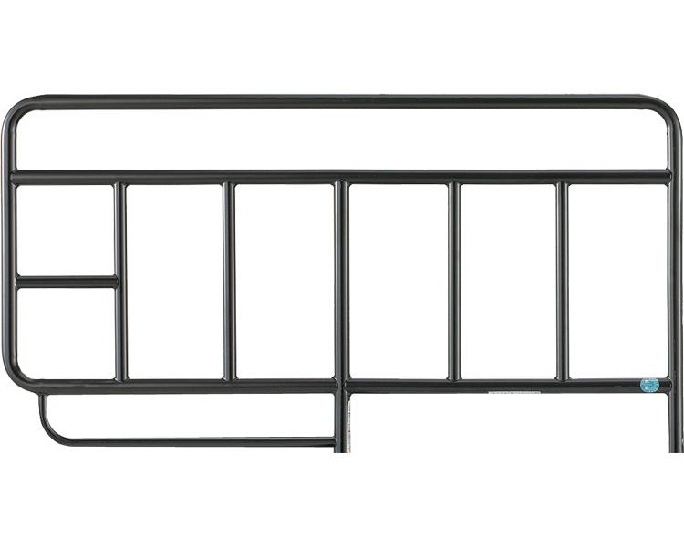 和夢「凛」・「純」専用 サイドレール(2本組)/K-173 シーホネンス 【介護用品】【smtb-kd】