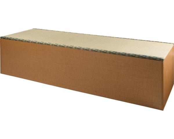 畳ユニットボックス ハイタイプ STBYH-180 180タイプ 山陽総業たたみ 和室 和風 家具 おしゃれ 収納ボックス 立ち上がり補助 介護 高齢者 収納 整理