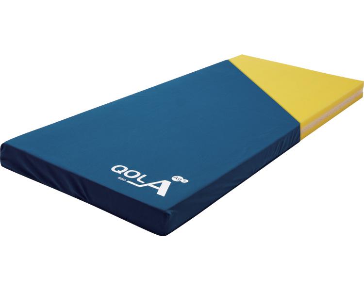 ウレタンフォームマットレス キュオラ 通気タイプ 900/CR-591 幅90cm ケープ 【smtb-kd】【介護】【ベッド】【介護用品】