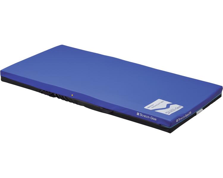 ストレッチグライドマットレス 清拭タイプ KE-794SQ  83cm幅 ミニ パラマウントベッド 【介護用品】【静止型マットレス】【体圧分散】