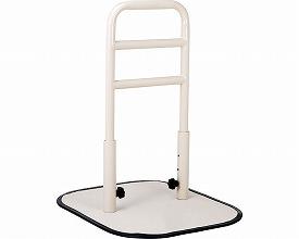 立ち上がり補助手すり TH-100 マキテックベッド てすり 手すり 立ち上がり ベッド 介護用品 手摺り ささえ