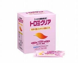 とろみ剤 トロミクリア 3g×50包 20個セット ヘルシーフードとろみ調整剤 嚥下 介護食 とろみ調整食品 ダマになりにくい 簡単 個包装 まとめ買い