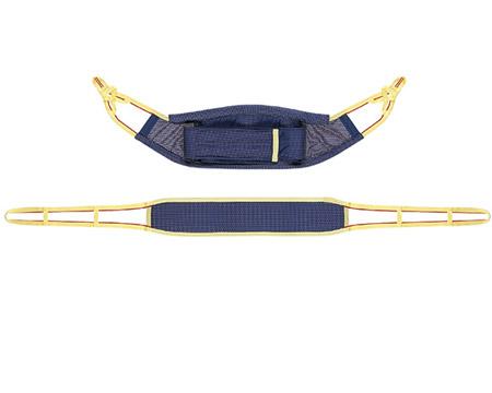 セパレート型スリングシート KQ-T59S パラマウントベッド介護用品 吊り具 リフト 姿勢保持