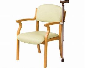 ラクタッチチェア LT-141BR LT-141DK オフィス・ラボ介護 椅子 介護チェア 施設用 椅子 食卓いす 介護用品 福祉椅子 イス