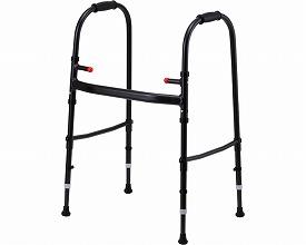 歩行器 MgウォーカーIII型(3型)折りたたみ式 田辺プレス歩行器 介護 歩行補助 介護用品 高齢者