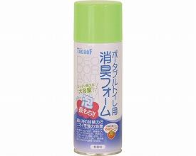 泡長持ち ポータブルトイレ用消臭フォーム DE05 420mL×24本セット 幸和製作所無香料 消臭スプレー トイレ消臭剤 介護用品 送料無料 ケース販売 消耗品