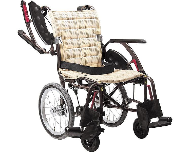 介助用車椅子 WAVIT+(ウェイビットプラス) WAP16-40・42S ソフトタイヤ仕様 カワムラサイクル 【smtb-kd】【介護用品】【歩行補助】【車いす 車イス】