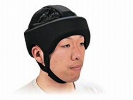 ヘッドガードフィット KM-30 キヨタ 【介護用品】【頭部保護帽 転倒】