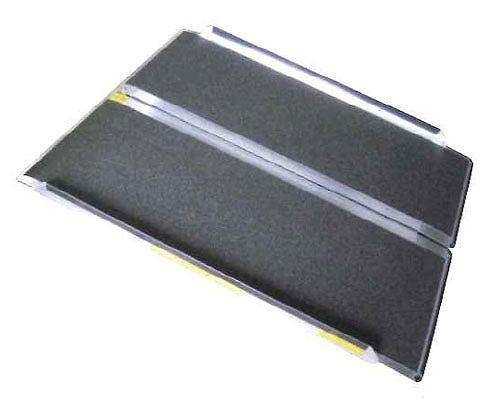 携帯スロープ/TKS10-1850AM 【泰平電機】【介護用品】