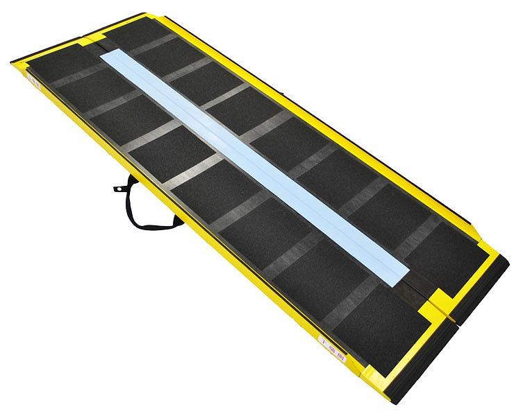 スロープ 段差 ダンスロープ エアー R-120A 4112 ダンロップ段差スロープ 段さ解消 歩行補助 介護用品