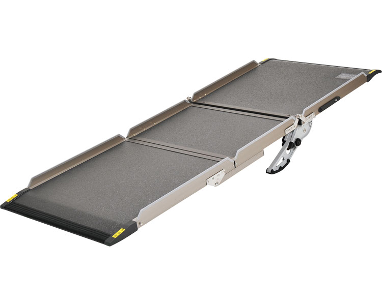 ロード 折りたたみタイプ/MRADC15 長さ150cm モルテン 【介護用品】