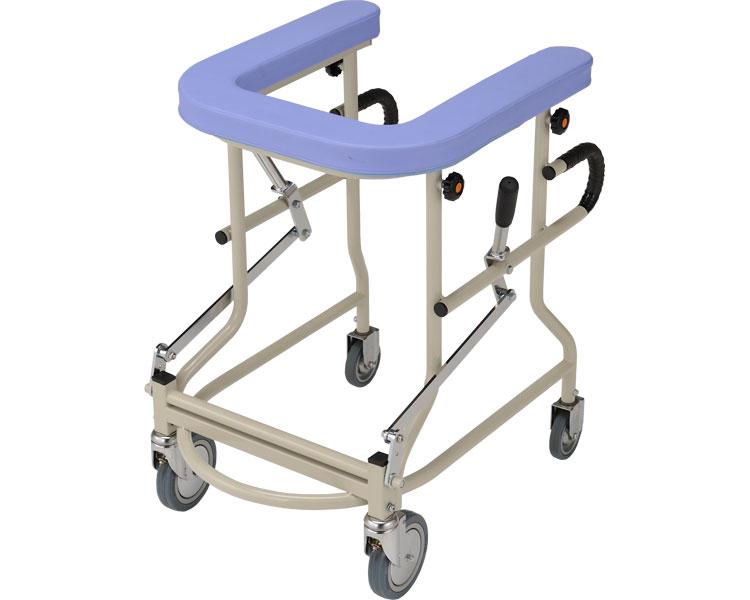 歩行器 介護 アルコーTL型 星光医療器製作所 【介護用品】