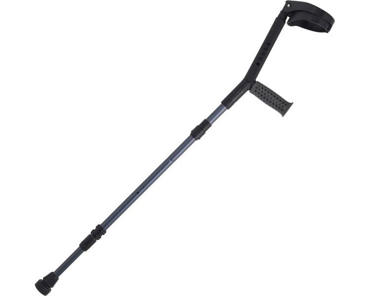 杖 OPOドットクラッチ 折りたたみタイプ プロト・ワン 【smtb-kd】【介護用品】【歩行補助 杖 ステッキ】【松葉杖】