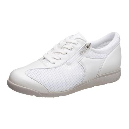 介護シューズ ●快歩主義 L110HPK 婦人用 アサヒシューズ送料無料 ナースシューズ 看護師 介護士 介護シューズ 介護 靴