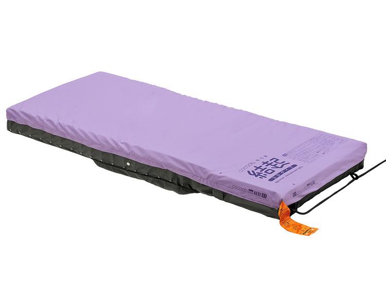 エアーマットレス ここちあ結起3D KE-931QS 91cm幅 パラマウントベッド体圧分散 マットレス ベッド関連 床ずれ防止マットレス 圧切替型 介護用品 高齢者