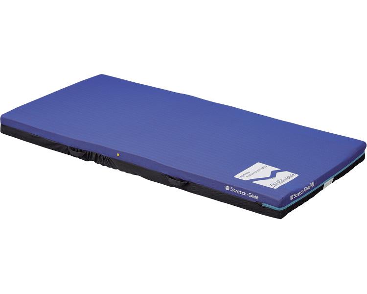 ストレッチグライド 通気タイプ 83cm幅/KE-794TQ ミニサイズ パラマウントベッド