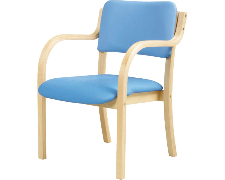 ダイニングチェア/CX-10001 介援隊 【smtb-kd】【介護用品】【施設向けチェア/オフィス家具/椅子/福祉イス】