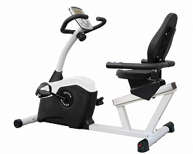 リカンベントバイク(家庭用) RB-4700 中旺ヘルス送料無料 リハビリ トレーニング ダイエット 運動器具 介護用品