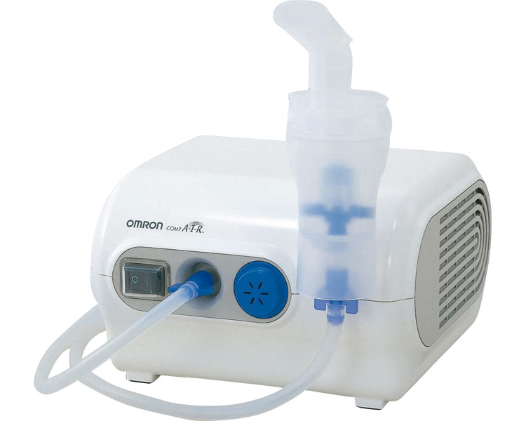 コンプレッサー式ネブライザ NE-C28 オムロンヘルスケアネブライザー 医療機器 介護用品