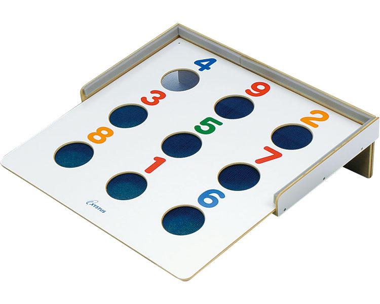 ビンゴゲーム800 B-3418 トーエイライト 【介護用品】【レクリエーションゲーム オプション ゲームボード 体つくり 表現運動】