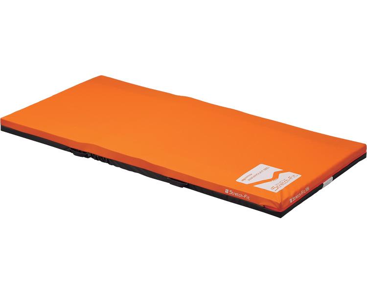 ストレッチフィット 清拭タイプ 83cm幅/KE-783SQ 標準サイズ パラマウントベッド 【介護用品】