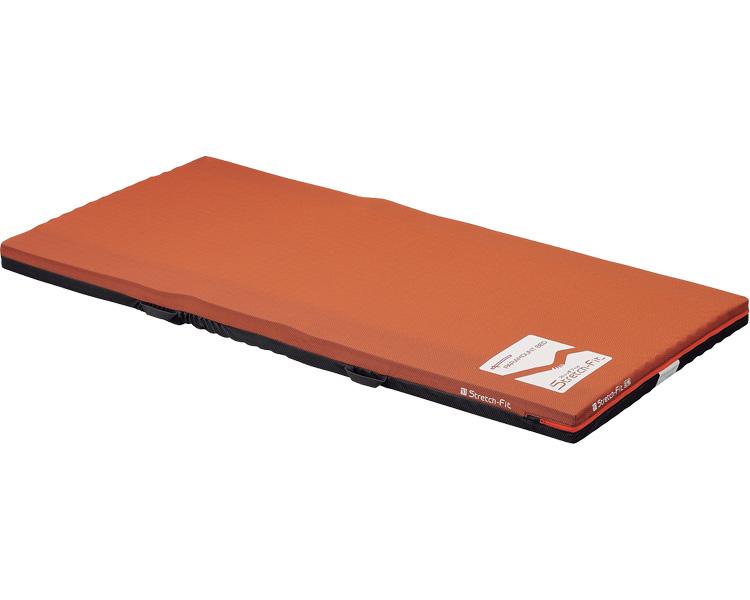 ストレッチフィット 通気タイプ 100cm幅/KE-787TQ 標準サイズ パラマウントベッド 【介護用品】