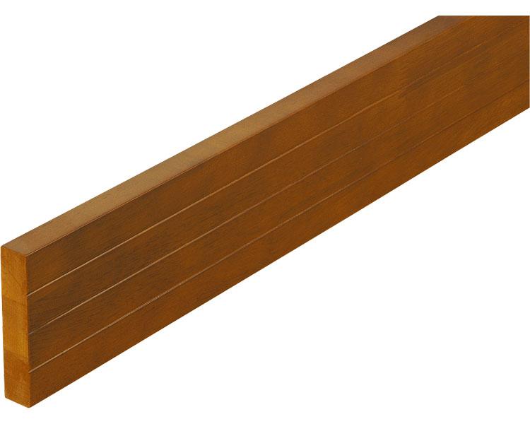 木製ベースプレート 10cm幅 4m マツ六 【介護用品】