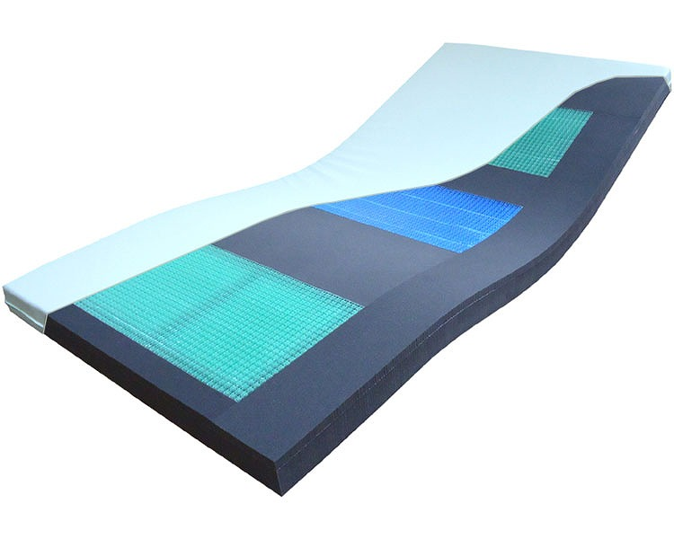 セラピーマットレス防水清拭用カバー/幅91cmショート ジェイスリープ 【介護用品】