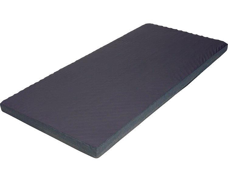 ウェーブサポートマットレス 幅83cm/WSM-103 イノアックリビング 【介護用品】