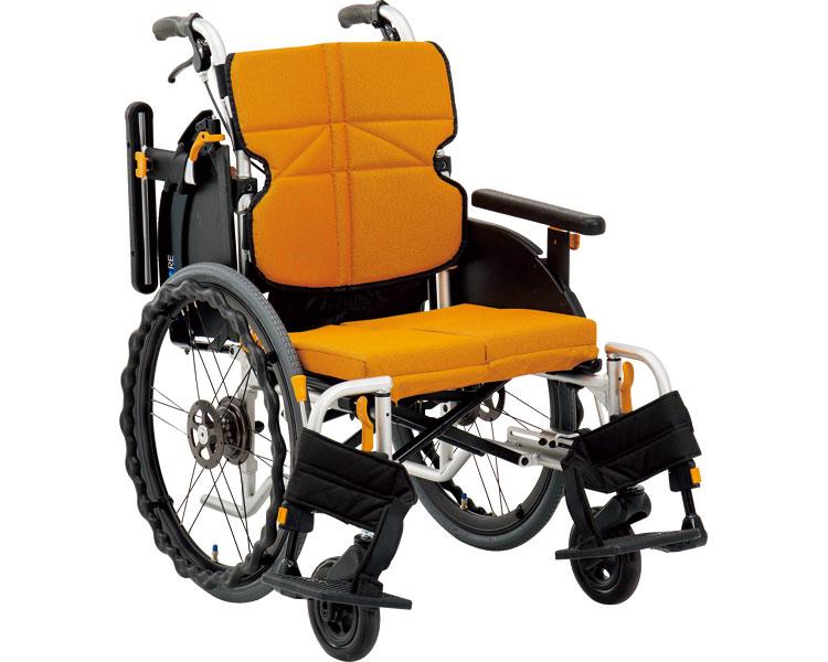 車椅子 ネクストコア ミニモ 自走用車いす NEXT-50B 松永製作所車いす 車イス くるまいす 自走式 NEXT CORE 介護用品