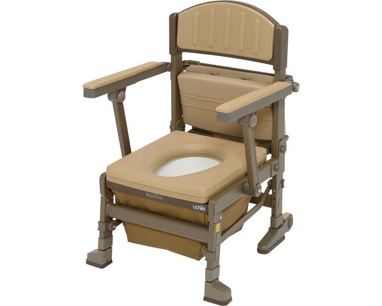 たため~る 肘固定袋タイプ 8053 ウチヱ 高齢者 トイレ 介護用品