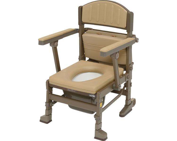 たため~る 肘固定タイプ 8051 ウチヱ 高齢者 トイレ 介護用品