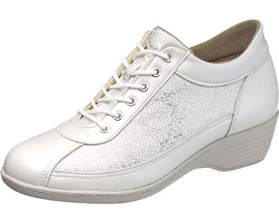 介護シューズ 快歩主義 L114AC 婦人用 両足販売 アサヒシューズ介護 靴 軽量 おしゃれ レディース 女性用 介護用品
