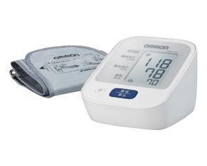 上腕式血圧計/HEM-7122 オムロンヘルスケア 【介護用品】