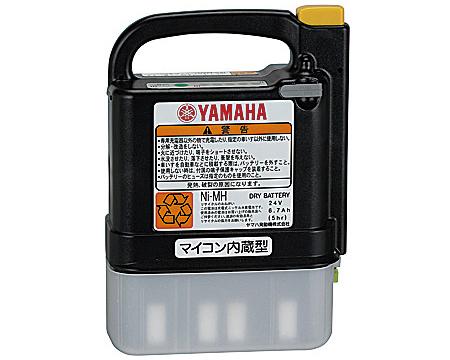 ニッケル水素バッテリー XA4-82100-07 黒 ヤマハ発動機電動車いす オプション パーツ販売 部品 介護用品