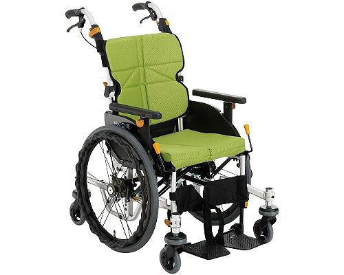 車椅子 ネクストコア くるり 自走用 NEXT-70B 松永製作所車いす 車イス 自走式 自走型 介護用品 歩行補助