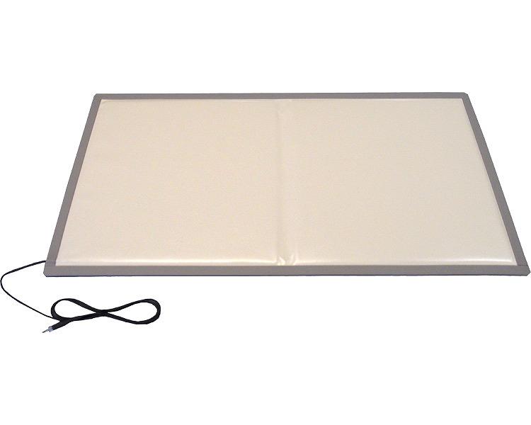 離床センサーふむナールLW ワイヤレス S2/00127AS203 適用プラグ(3) トクソー技研 【介護用品】