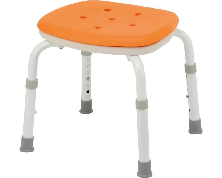 シャワーチェア[ユクリア]コンパクトスツールN PN-L41021 パナソニックエイジフリー入浴いす 入浴用椅子 風呂いす バスチェアー シャワー椅子 介護用品 入浴補助