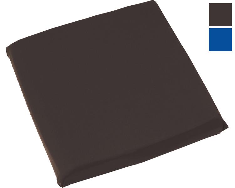 개원대 휠체어 쿠션용 방수 커버 박스형/200-60로열 블루개원대